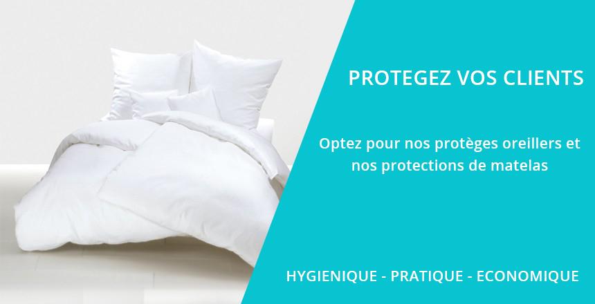 literie jetable linge jetable produits d 39 accueil al se jetable quipement hotellerie g 39 plus. Black Bedroom Furniture Sets. Home Design Ideas